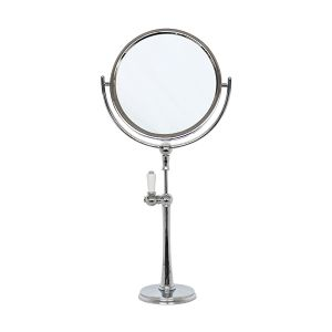 6931 Perrin & Rowe Freestanding Adjustable Mirror